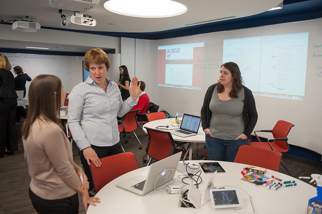 Center For Collaborative Classroom ~ Collaborative classroom open house flickr photo sharing