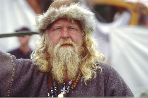 Viking by Sven Strumann