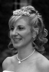 sylvia's wedding day