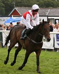 Cartmel Races (August 27 2007)