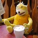 Small photo of Flat Eric on a Saturday Afternoon