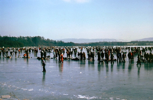 Lake of Menteith Grand Match 1979