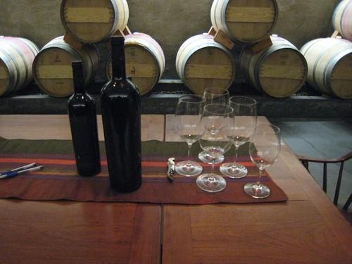 napa, Anomaly Vineyards, wine, wine tasting… IMG_1254