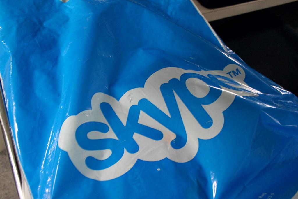 Skype enters Japan