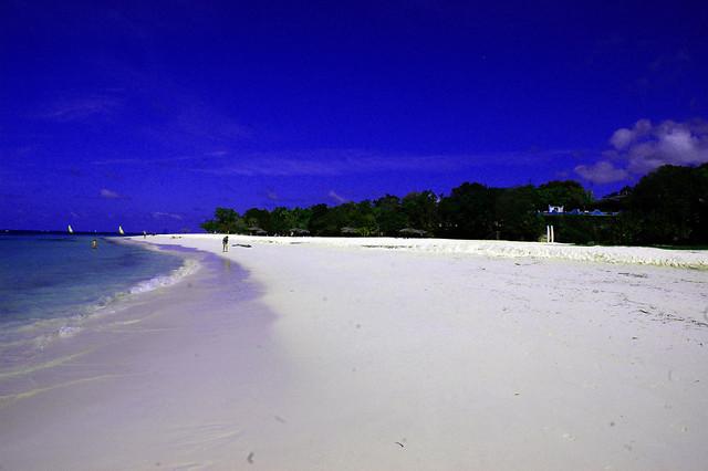 Cuba Best Beaches Caiolargo