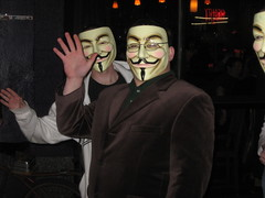 Anonymous attacks Justice Dept nabbing 17GB of data