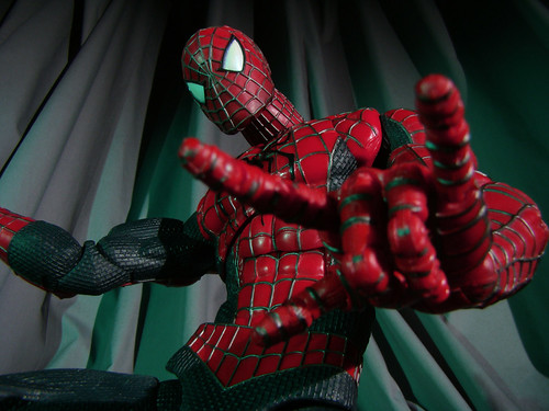18 Inch Spider Man 2 Toy : Flickriver paulmkelly s most interesting photos