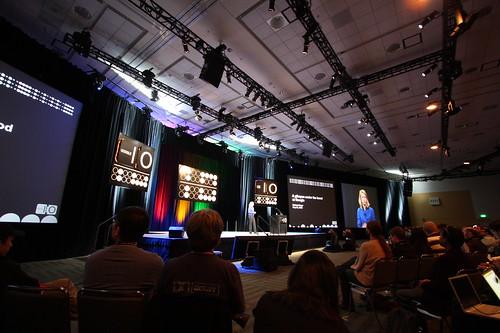 Google I/O Day 2 #002