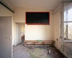 Abandoned Military Facility #15