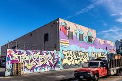 Jefferson Park wall art