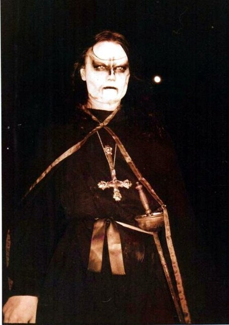 Euronymous flickr photo sharing