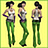the Second Life® - Look Of The Day group icon
