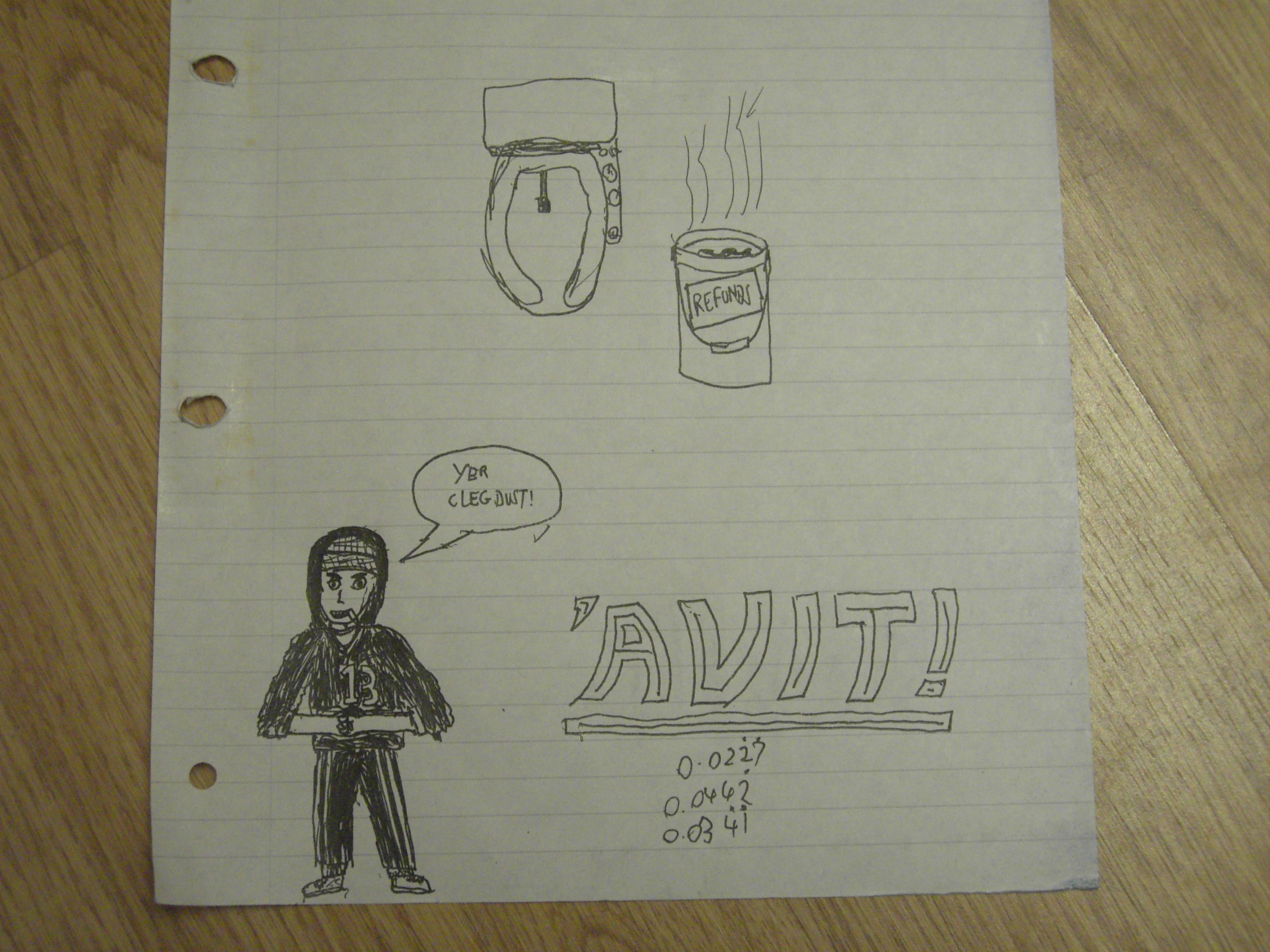 Random maths sketch some idea for reselling human waste for Random sketch ideas