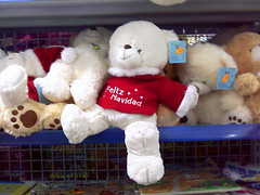 mascot(0.0), teddy bear(1.0), textile(1.0), plush(1.0), stuffed toy(1.0), toy(1.0),