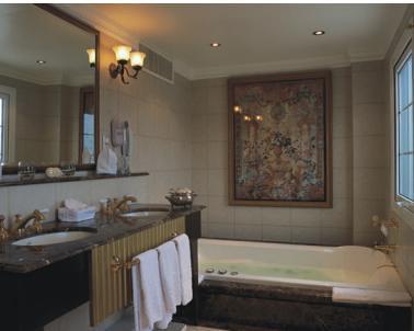 Baño Suite C Grupo Hotusa Flickr