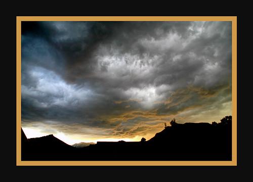 sunset vacation clouds nikon colorado d70 nikond70 rmnp estespark nationalparks rockymountainnationalpark stormclouds globalvillage lauren98