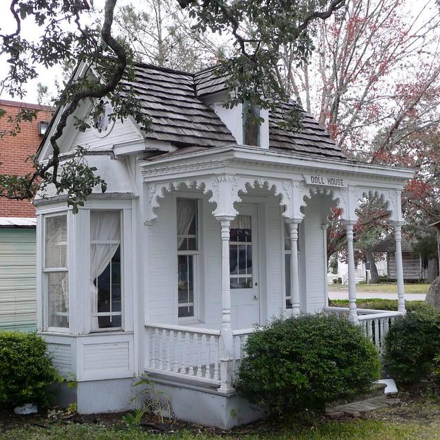 Dietz Doll House 1910 Flickr Photo Sharing