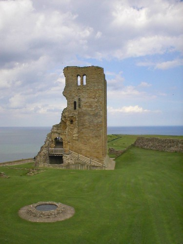 Scarbrough Castle