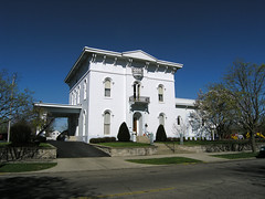 Stegall-Berhide-Orr Funeral Home