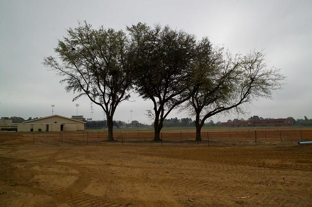 Pine Tree ISD Campus Demolition - Final Stage | Flickr ...