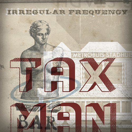 iF: Tax Man