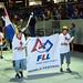Robot Parade FLL 2008 WF