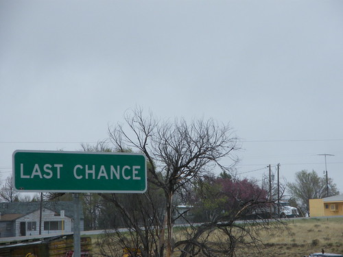 Last Chance, CO (0)