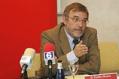 Emilio Huerta Arribas