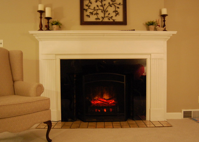 Image Result For Duraflame Electric Fireplace Insert