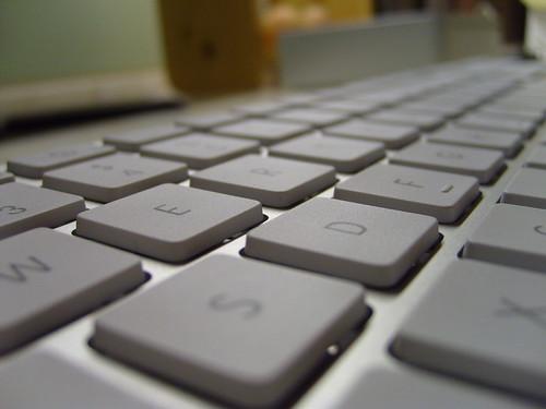 Apple Keyboard Macro
