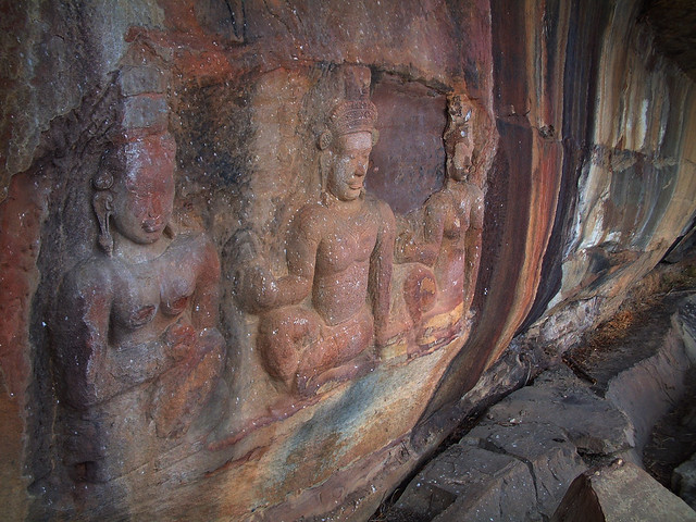 Prasat Prae Vihear, 16/02/2005