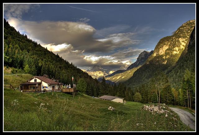 EBW 07, Faaker See, Austria 11