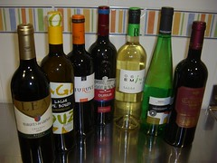 Me gusta el vino!!!