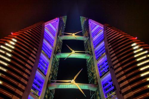 World Trade Center, Bahrain