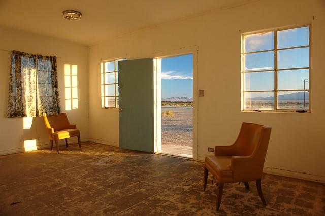 Amboy Motel