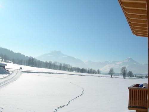 winter 2006 (Austria) par juvani photo | digital art