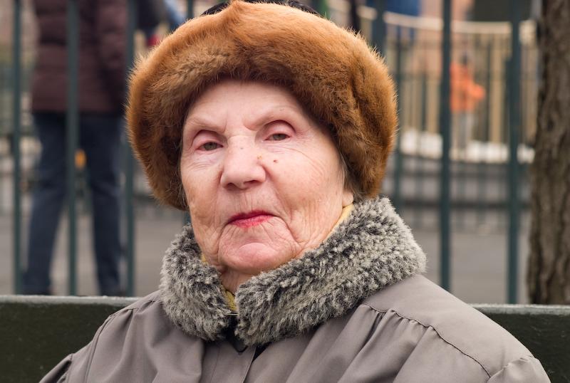 Russian Woman Always 51