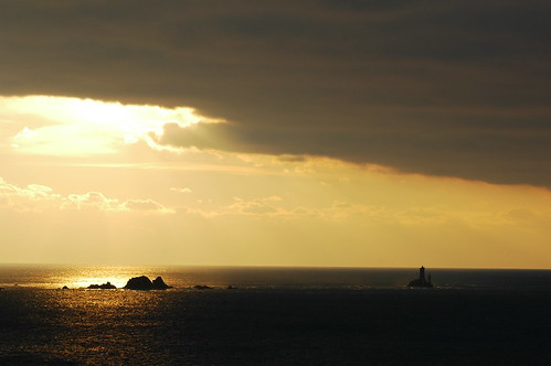 Phare de La Vieille Finistere Sud for my friend Tatyveli