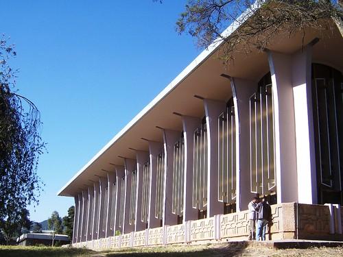 John F  Kennedy Library Addis Ababa University - Ethiopian