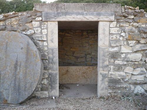 Empty Tomb 2 (K)