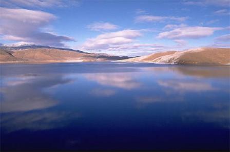 Topaz lake south lake tahoe california flickr photo for Topaz lake fishing