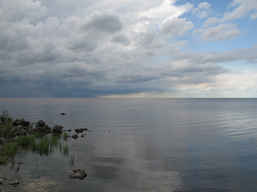 lake point canal florida okeechobee