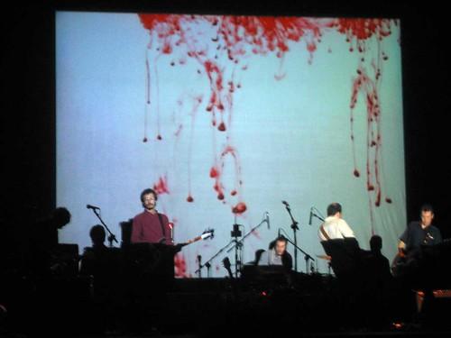 Le Noise, en Animabasauri, el 19-4-2008