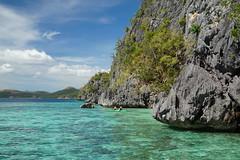 Beach 91, Coron, Philippines
