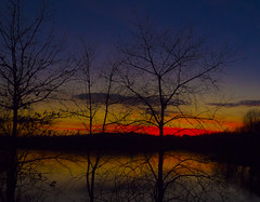 Seneca Lake, Black Hill Regional Park Boyds, MD