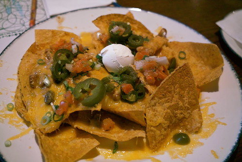 す〜〜ぱ〜〜〜うんま〜〜〜〜い!!! / Hard Rock Nachos  (Hard Rock Cafe)