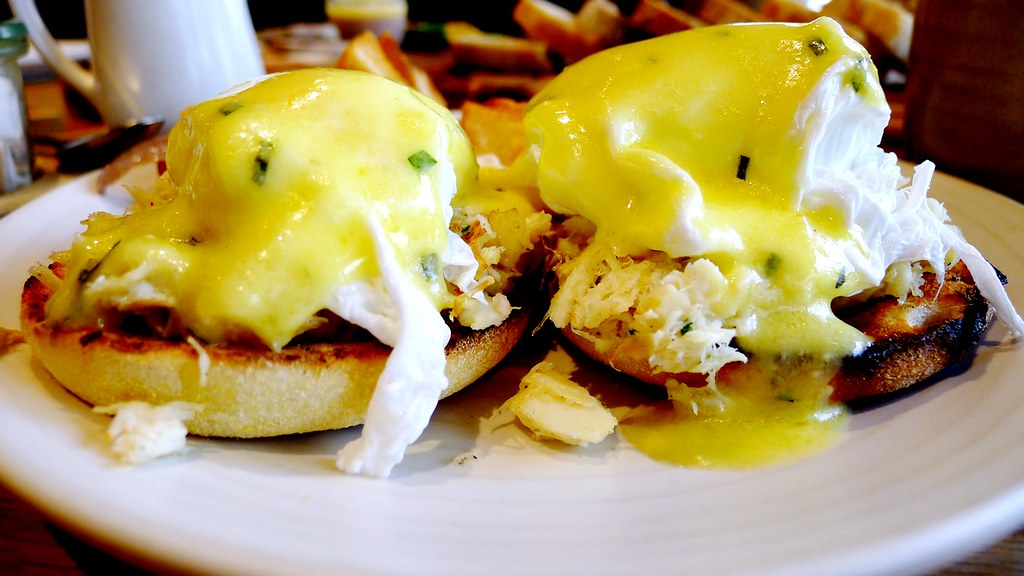 Best brunch vancouver best breakfast vancouver nomss - French cuisine vancouver ...