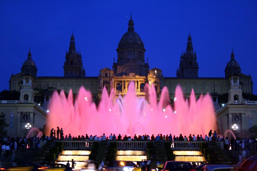 Hotels Near Sants Station Barcelona