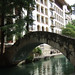 San Antonio TX - Riverwalk Arch