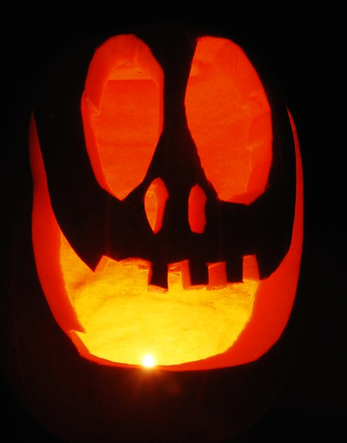 halloween - jack-o-lantern - nightmare before christmas (jack ...